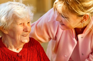Seniorenbetreuung, Seniorenpflege, Haushaltshilfe, Betreuung 24h - Deutschland