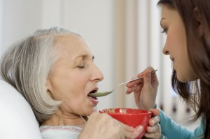 Seniorenpflege, Seniorenbetreuung, Betreuung, Haushaltshilfe, Deutschland
