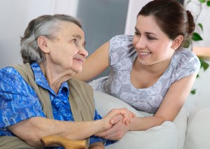 Seniorenbetreuung, Seniorenpflege, Haushaltshilfe, Betreuung 24h, Deutschland